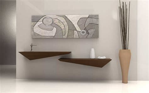 mensole per tv mensole a muro porta tv in legno o corian 174 arco arredo
