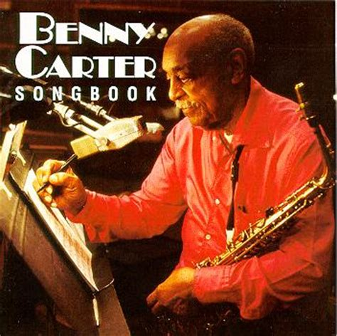 benny carter in the mood for swing 英國 nimbus records 重刻 benny carter 在 musicmasters 的錄音
