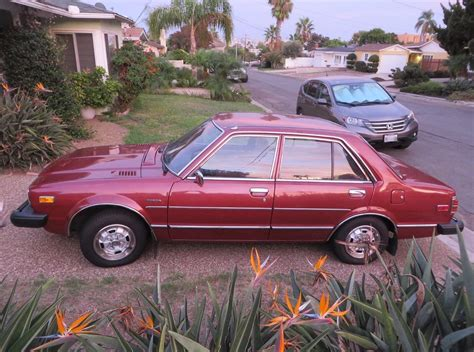vintage honda accord 1979 honda accord cvcc sedan vintage car low mileage
