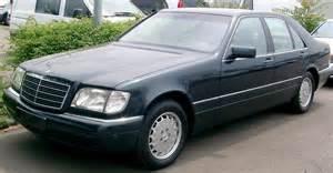 Mercedes W 140 Imcdb Org 1997 Mercedes S 300 Turbodiesel W140 In