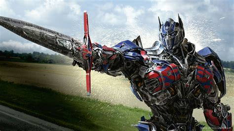 Wallpaper 3d Transformers 4 | optimus prime in transformers 4 age of extinction