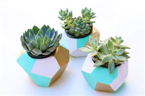Cute Cactus Pots 10 fant 225 sticas ideas para decorar la oficina 161 a 241 ade