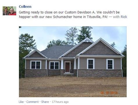 Schumacher Homes Reviews pin by schumacher homes on raving reviews