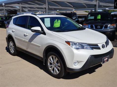Toyota Rav4 2013 For Sale 2013 Toyota Rav4 And Other Cars For Sale Buy 2013 Toyota