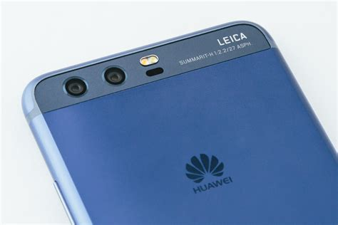 huawei new mobile phone huawei s new p10 is the p9 with a bit of iphone and