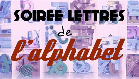 Modèles De Lettres D Anniversaire Lettre De L Alphabet