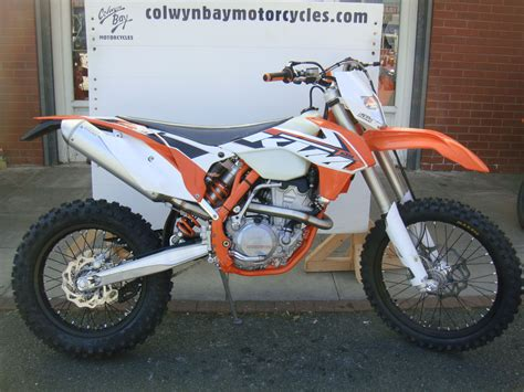 Ktm 500 Price 2015 Ktm Exc Enduro 250 350 450 500 Pre Order Now Six Days