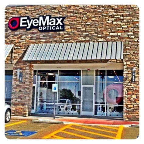 eyemax optical in mesquite tx 75150 citysearch