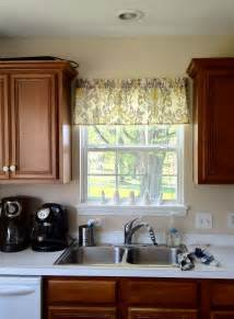 small kitchen curtain ideas kitchen and decor