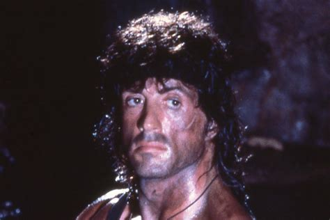 rambo the fifth blood rambo reboot is on the way but stallone