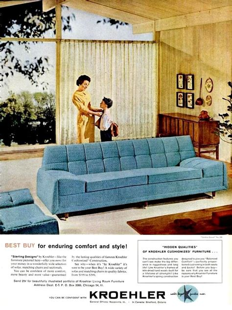 vintage furniture ads images  pinterest chairs furniture  furniture ads