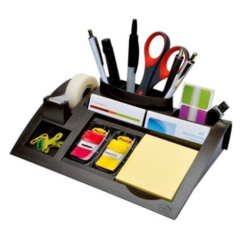 Post It 174 Desktop Organizer C50 Post It Desk Organizer
