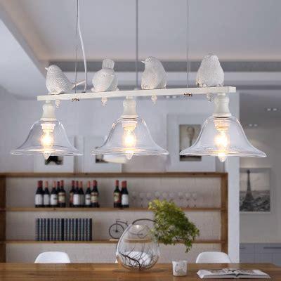 3 Light Dining Room Light Modern Home Decoration 3 Bird Light Dining Room