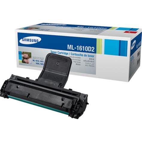 Printer Laser Samsung Ml 1610 oem samsung ml 1610d2 laser toner cartridge black