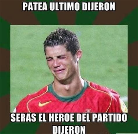 Memes De Cristiano Ronaldo - los memes y el deporte with images 183 696717493 183 storify