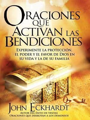 libro oraciones que activan las oraciones que activan las bendiciones 9781616383169 clc colombia