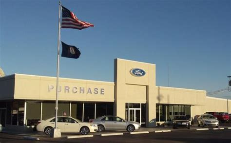 purchase ford lincoln mayfield ky 42066 car dealership