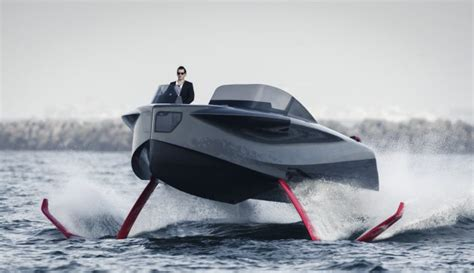 hydrofoil for boat motor foiling technology everything you need to know about