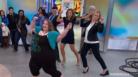 fat girl dancing whitney fat girl dancing youtube video star whitney thore on no