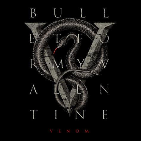 bullet for my lyrics venom bullet for my 2015 venom album