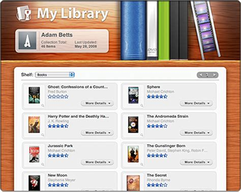 templates for library website the art of adam betts 187 search results 187 delicious library 2