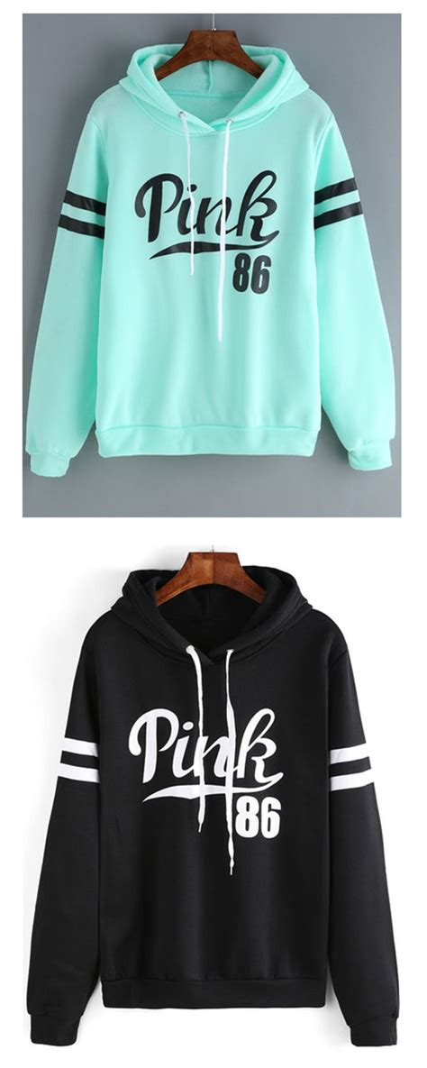 Lettering Sweatshorts 25 best ideas about vs pink hoodie on
