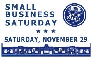 small business amex 2014 the sixth ward small business saturday is tomorrow