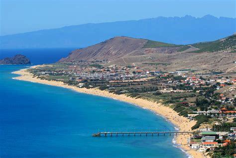 porto santo portugal porto santo portugal pictures citiestips