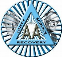 Image result for image of aa 12 step logos