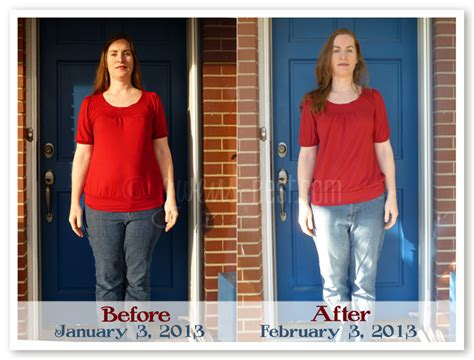 weight loss 1 month before and after weight loss before and after month ii gwen s nest