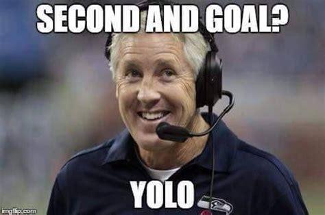 Pete Meme - best pete carroll memes uinterview