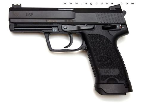 17 best images about heckler koch usp 701 on