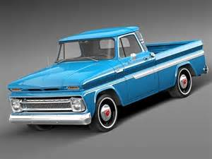 1965 Chevrolet C 20 Pickup Truck » Home Design 2017