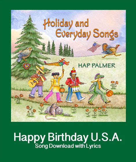 download mp3 happy birthday song instrumental happy birthday usa song download with lyrics songs for