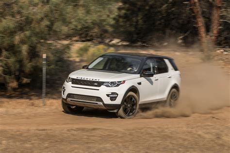 new land rover discovery 2016 land rover discovery sport 2016 motor trend suv of the