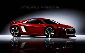 all new sport car audi 2015 2016