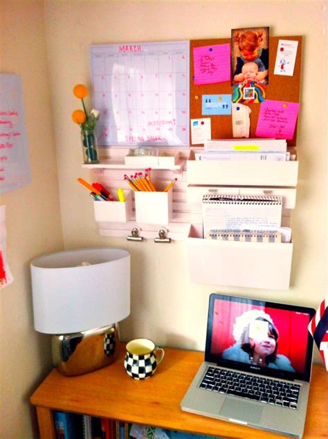 home office organizers good wall organizers for home office homesfeed