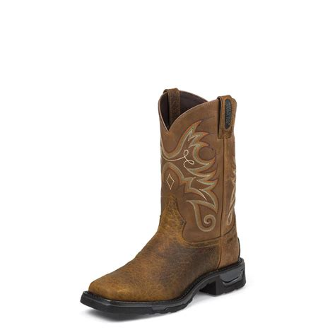 tony lama work boots tony lama tlx work boots waterproof composite toe
