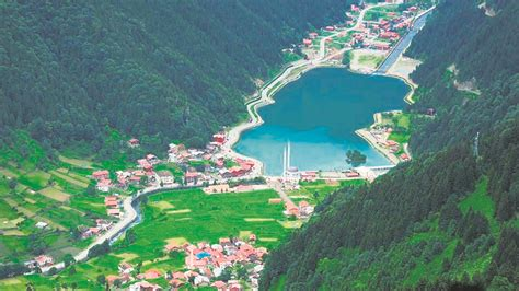 Homes In The Mountains trabzon a green picturesque destination to visit daily