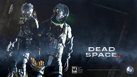wallpaper space game dead space 3 game 2013 wallpapers hd wallpapers id 11971