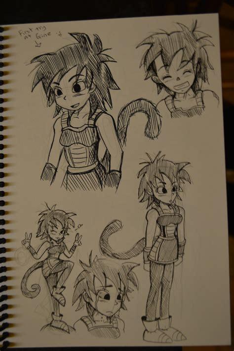 Z Drawings by How To Draw Goku From Chibi Wallpaper Goku