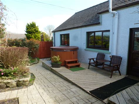 Cottages For Couples With Tubs by Home Trenewydd Cottages