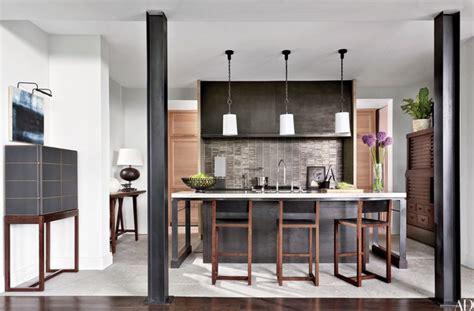Ann Sacks Kitchen Backsplash 21 stunning kitchen island ideas photos architectural digest