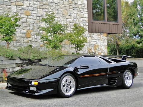 1994 lamborghini diablo vt 1994 lamborghini diablo vt 2 door coupe 152067