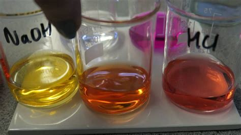 phenolphthalein color change phenolphthalein color change organic chemistry why is