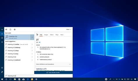 cortana can you look for some pictures of flowers what s new with cortana in the windows 10 fall creators