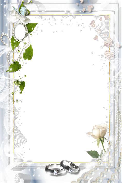 imagenes en png para bodas fondo para fotos de boda 4 bonitos marcos para elegir