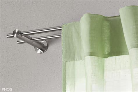 vorhänge ohne stange gardinen ohne stange metall gardinen stange