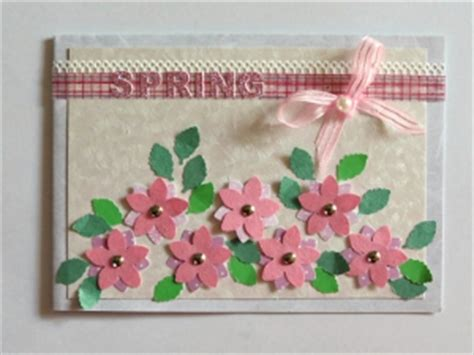 Paper Craft Card Ideas - paper crafts for 30 paper craft ideas