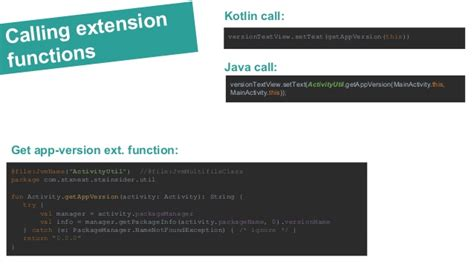 android layout reference kotlin advanced language reference for android developers